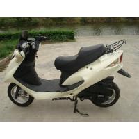 Cheap Four Stroke 125CC Gas Online Scooter (LS125T-4) With Single Cylinder for sale