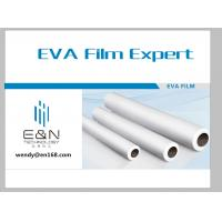 China High transparency EVA Film for PDLC smart glass and Safety Laminated Glass from EVA Film manufacturers & suppliers on sale