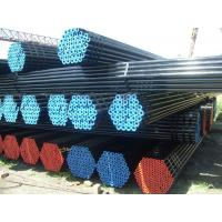 Cheap Seamless Pipe A106B Steel Pipe 114.3 x 6.02mm wholesale