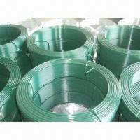 Cheap iron wire, various colors are available for sale