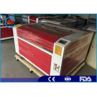 Cheap High Accuracy Industrial Wood Laser Engraving Equipment With Co2 Laser Tube for sale