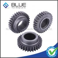 Cheap high quality custom gear with factory price for sale