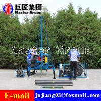 Cheap SDZ-30S Hot sales portable drilling machine hydraulic Mountain drilling rig portable drilling rig with air compressor for sale