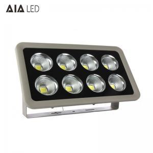 Cheap New aluminum spot light IP66 high power led flood lamp COB 400W LED Flood lighting for sale