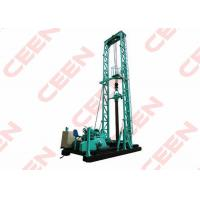 Cheap Offshore Hydraulic Drilling Rig with pump - suction reverse circulation Construction for sale