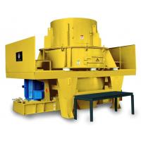 Cheap High Capacity And Hot Sale Powerful Vertical Shaft Impact Crusher For Sale for sale
