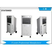 China Movable Type Ozone / UV cycle Air Disinfection Machine Size 75*36*35cm Well Accepted at Home or Clinic on sale