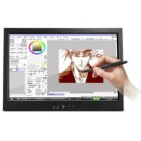 "Cheap 13.3"" electronic art drawing pad(not IPAD) with electromagnet touch tech TFT Display for art designer for sale"