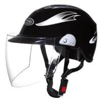 China Unique Cheap Half face Motorcycle Helmet on sale