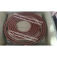 Cheap Extrusion HIGH Fin heating coils ,11FPI extruded HIGH fin tube wholesale