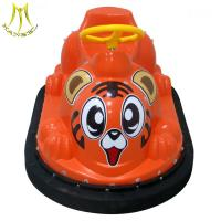 Cheap Hansel amusement game machine electric children ride on toy car for sale