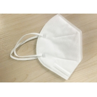 Cheap Anti Odour KN95 Filter Masks for sale