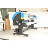 China One Epson DX5 Head Eco Solvent Printer 1.8M A-Starjet 5.0 for PVC Flex Banner on sale