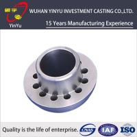 Cheap SUS 304 Stainless Steel Precision Investment Castings With CNC Machining Services for sale