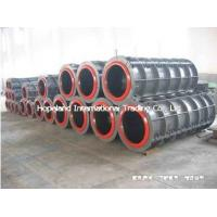 Cheap Drainpipe Steel Precast Concrete Molds Professional Self-stressed mould wholesale