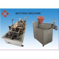 Plastic Blow Machine , Pe Pp Reciprocating Extruder Middle Air Up Blow Molding Equipment