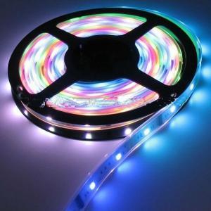 Cheap magic digital 6803 dream color led strip rgb for sale