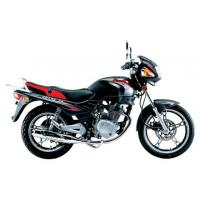 Buy cheap 125cc Street Motorcycle(FR125-3p) From China Manufacture from wholesalers