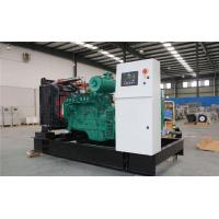 Cheap 137.5KVA 54A 100KW Gas Generator Set Electrical Starting With Deutz Engine for sale