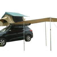 Cheap Roll Out Off Road Vehicle Awnings Camping Accessories Easy Transport And Storage for sale