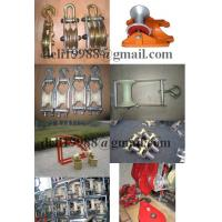 Cheap Cable guides,Cable rollers,Corner roller,Hoop Roller,Straight line bridge roller for sale