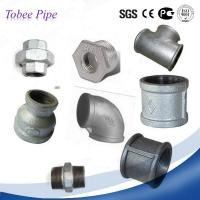 Cheap Tobee™  Malleable Iron Pipe Fittings for sale