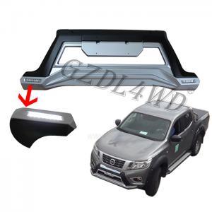 Cheap Durable ABS Plastic Frontier Front Bumper Guard Nissan NP300 2015+ for sale