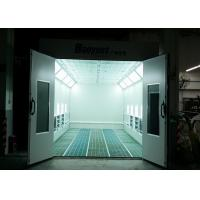 Buy cheap Infrared Ramp Auto Paint Booth Pressure Protect Device Converter Adjustment from wholesalers