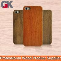 Cheap for wooden iphone 5 case cover for sale