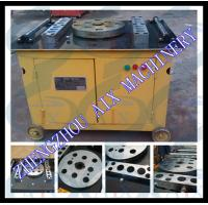 Cheap GW40 bar bending machine for sale