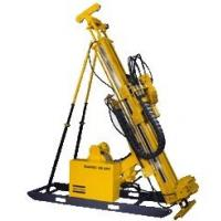 Cheap High Performance UX1000 Underground Core Drill Rig With 75KW / 1450RPM Motor for sale