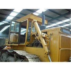 Cheap Sell used bulldozer komatsu d155a for sale