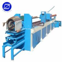 Cheap Elbow Hot forming machine Induction Heating Carbon Steel for sale