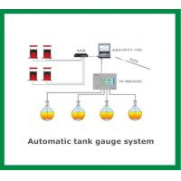 China ATG system automatic tank gauging system,  Fuel tank monitoring system oil tank level gauge by Guihe on sale