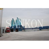 Cheap Industrial Flyash / Sand AAC Block Plant , Autoclaved Aerated Concreteplant for sale