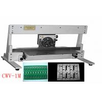 Cheap Top speed pcb depanelizer machine high standard material manual type for sale