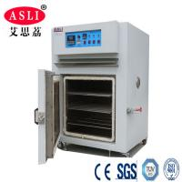 Cheap 300 Degree High Temperature Ovens / Industrial Drying Oven Built In Timer for sale