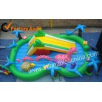 Cheap Inflatable Fun City  By-giant-034 for sale