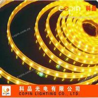 Cheap Silicon Tube Waterproof 5050 LED Strip Light with DC 12V for sale