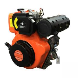 Cheap One Cylinder Diesel Engine Generator Air Cooled Diesel Car Engine Motor for sale