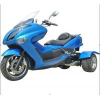 Cheap BRP Can-am Chain Drive 250CC Electric Three Wheels Scooter for sale