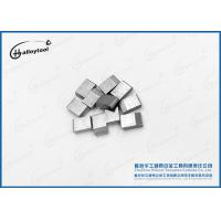 China Stone Cutting P30 YT5 Tungsten Carbide Brazed Tips on sale