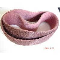 China Non Woven Abrasives >> Non woven belts on sale