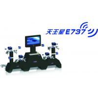 Cheap CCD Wheel Alignment Device Automatic CE Certificate For Car Tire Changing And Balancing for sale