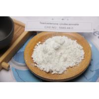 GMP / HPLC Testosterone Undecanoate Powder for Muscle Mass Steroid
