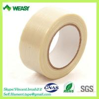 Cheap Ultra tough reinforced tape for sale
