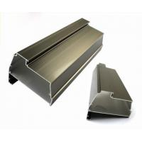 Customized Aluminium Door Profiles T3 - T8 For Windows Accessories / Boat Accessories