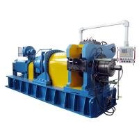 Cheap hot log shear oven(aluminum extrusion press auxiliary machine)) for sale