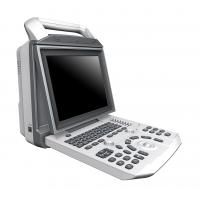 Cheap 256 Gray Scales Ultrasound Scan Machine , Diagnostic Ultrasound Machine High Resolution for sale
