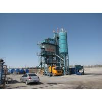 Cheap Auto Batching Container Type 160tph Asphalt Hot Mix Plant With ABB Soft Starter for sale